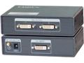 TMX-0102DVI-1×2 DVI分配放大器