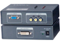 TMX-RGB2DVI-RGB to DVI轉換器