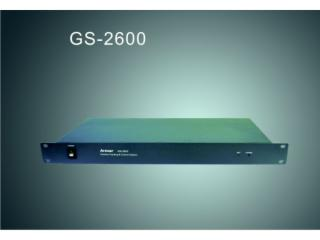 GS-2600-視像自動跟蹤控制器