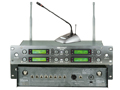 HT-1188U-拖八数字无线会议麦克风