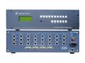 MT-2404TD-雙絞線矩陣切換器
