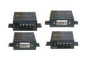 OTD-100/OTD-200-DVI信号光纤收发器