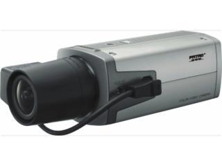 PA-IO526-C3-超寬動態彩色攝像機