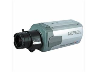 AS-710A-高清晰微光彩色摄像机