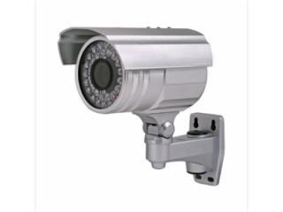 AS-8607F-600线前端摄像机