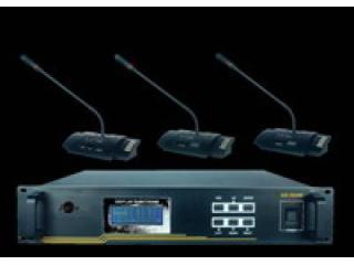 JM-360-同声传译+视像会议系统