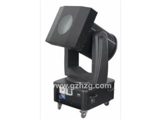 GBR-5002-電腦搖頭變色探照燈