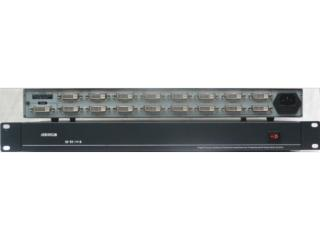 AD-DVI1*16-DVI1A進16出分配器