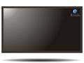 STB-DSW120D-120寸无缝背投拼接显示屏