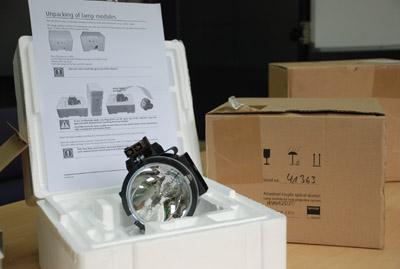 供应巴可iq G500投影机灯泡 巴可灯泡iq G500