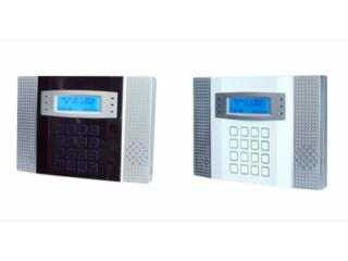 ST-IV-GSM網絡報警主機