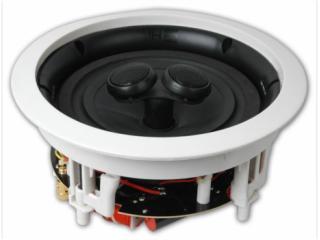 惠威背景广播 公共广播 智能广播 广播音箱-天花板扬声器VR6-SC