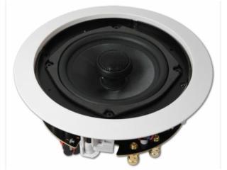 惠威公共广播 智能广播 广播音箱 背景广播-天花板扬声器VR5-C