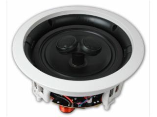 惠威背景广播 广播音箱 公共广播 智能广播-天花板扬声器VX6-SC