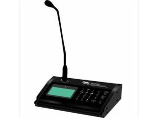 ST-09807-桌面式对讲呼叫话筒ST-09807