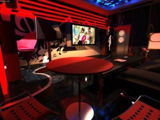 FST42P-TV-KTV包房专用42寸等离子电视