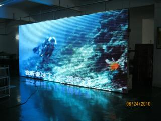 P4,P5,P6,P7.62,P10-室内LED显示屏