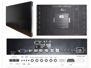 PJ-B461P-3L-46寸LED大屏拼接