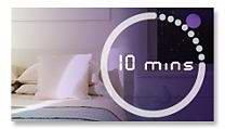 唤醒和休眠定时器